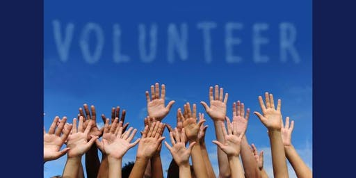 Volunteer - Lomilomi (Windward Mall)