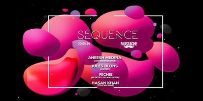Sequence at Mustache Bangkok