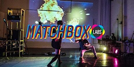 Matchbox Labs tickets