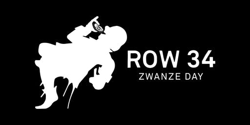 Zwanze Day at Row 34| Boston