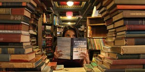 Publishing: From Page to Shelf & Beyond