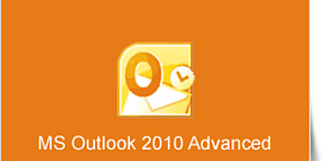 Microsoft Outlook 2010 Advanced (ONLINE COURSE) tickets