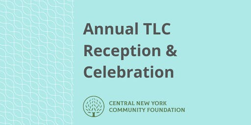 TLC Annual Reception and Celebration