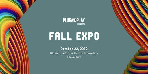 Plug and Play Cleveland Fall EXPO