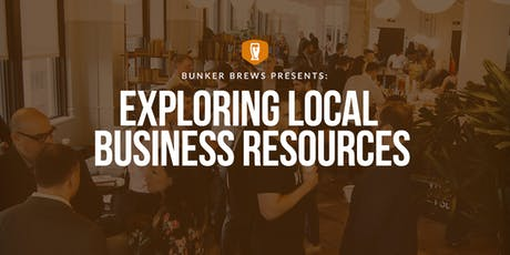 Bunker Brews Houston: Exploring Local Business Resources tickets