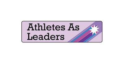 Athletes As Leaders