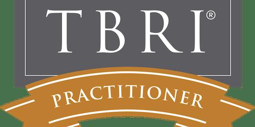 Pine Bluff TBRI Training