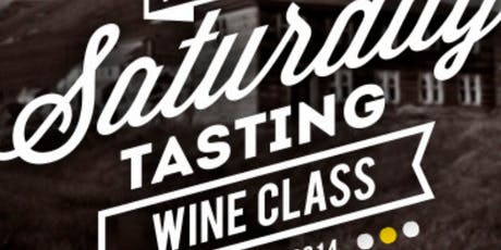 Wines of Portugal Saturday Class 530pm  tickets