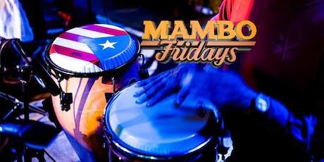 MamboWeen II - Plaza Midwood Hottest Halloween Par tickets