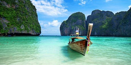 "#NxlevelTravel Presents ""The Thailand Hangover"" in Phuket tickets"