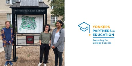 YPIE College Rep Visits: Princeton University tickets