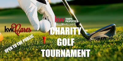 Charity Golf Tournament hosted by Keller Williams Tampa Properties