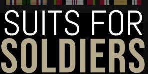 Suits for Soldiers - A Professional Development Event for Veterans
