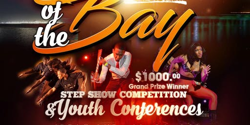 2020 Best of the Bay Team Registration Fee