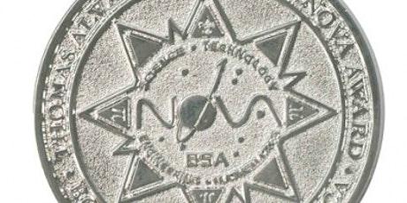 Supernova MATHEMATICS Campout tickets