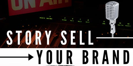 Story Sell Your Brand tickets