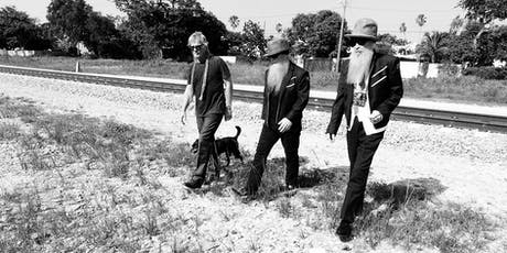 ZZ Top: That Little Ol' Band From Texas tickets