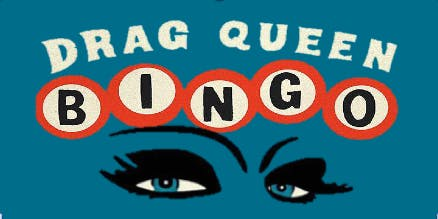 Drag Rock & Roll Bingo!