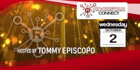 Free Jupiter Rockstar Connect Networking Event (October, Florida) tickets