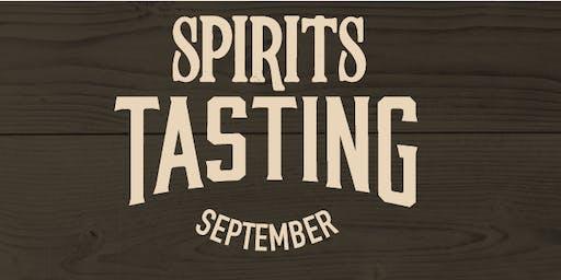 Free Spirit Tasting | Blaine