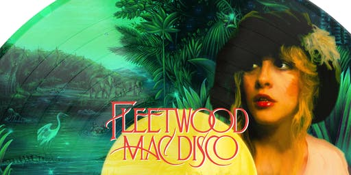 Fleetwood Mac Disco