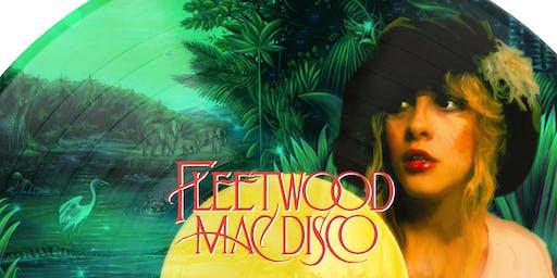 Fleetwood Mac Disco