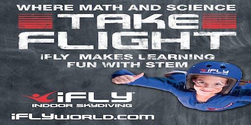 Home School STEM Day
