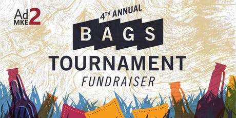 4th Annual Bags Tournament tickets