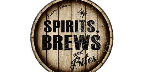 Spirits, Brews & Bites 2019 tickets