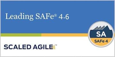 Leading SAFe 9/24-9/25