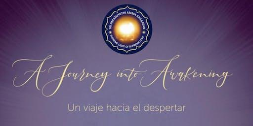 Viaje hacia la Felicidad !!! Curso de 1 día en Barcelona @meditandoporelmundo
