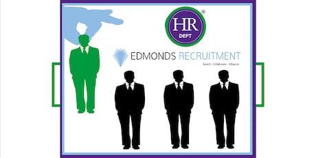 HR & Recruitment Clinic tickets