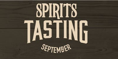 Free Spirit Tasting   Woodbury