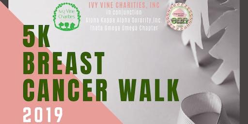 2019 IVC Annual 5K Walk