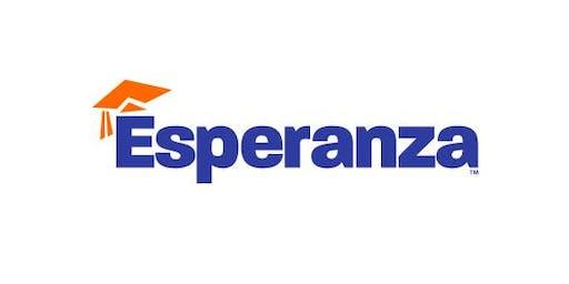 Esperanza College Mentoring Mixer