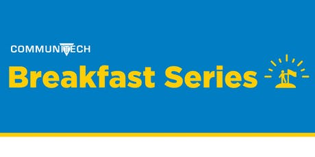 Communitech Breakfast Series: Data Munch tickets