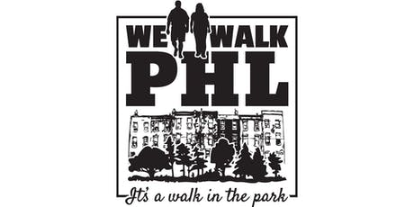 We Walk PHL - Northeast Philly - Saturday Mornings tickets