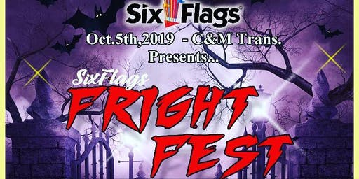 CMT presents .. roundtrip 2 Frightfest