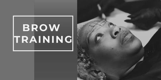 Birmingham, AL- 1 Day Ombrè/Combo Brow Training