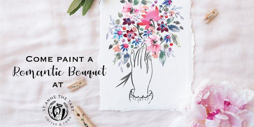 February Paint Party