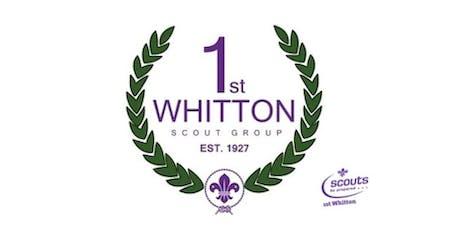 Twickenham Rugby Parking - Big Game12 - December 28th - 1st Whitton Scouts tickets