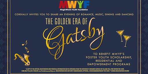The Golden Era of Gatsby