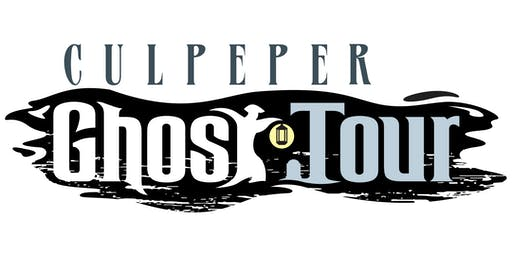 Culpeper Holiday Ghost Tour