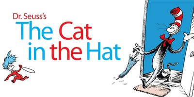 "Student Directed Series - ""Dr. Suess's The Cat in the Hat"""