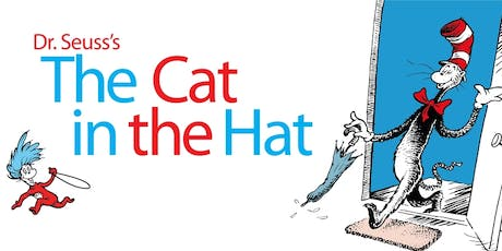"Student Directed Series - ""Dr. Suess's The Cat in the Hat"" tickets"