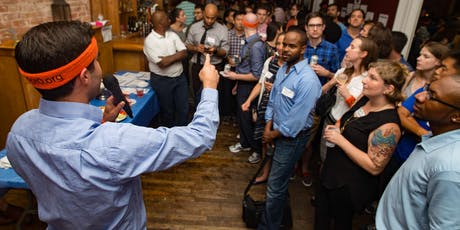 4.0 Schools New Orleans Happy Hour & Pitch Night tickets