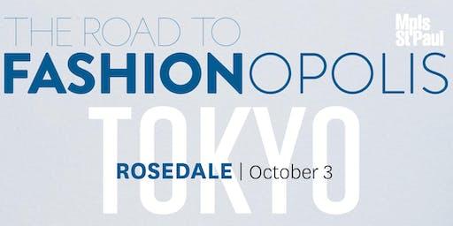 The Road to Fashionopolis: Rosedale