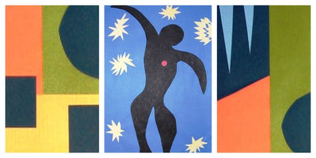 Mommy's Time Off- A Morning with Matisse (3-9 Years) tickets