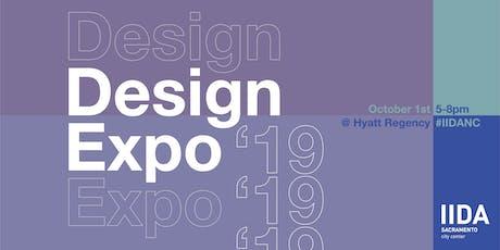Sacramento Design Expo tickets