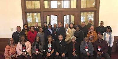 Listening Session with Black Catholic Theologians